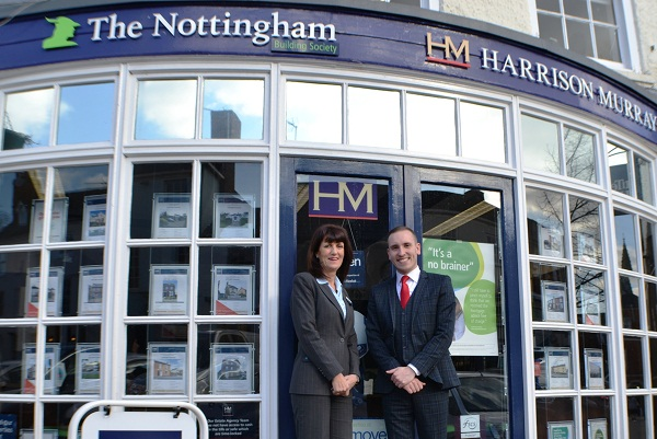 Market Harborough branch benefits from duos extensive experience